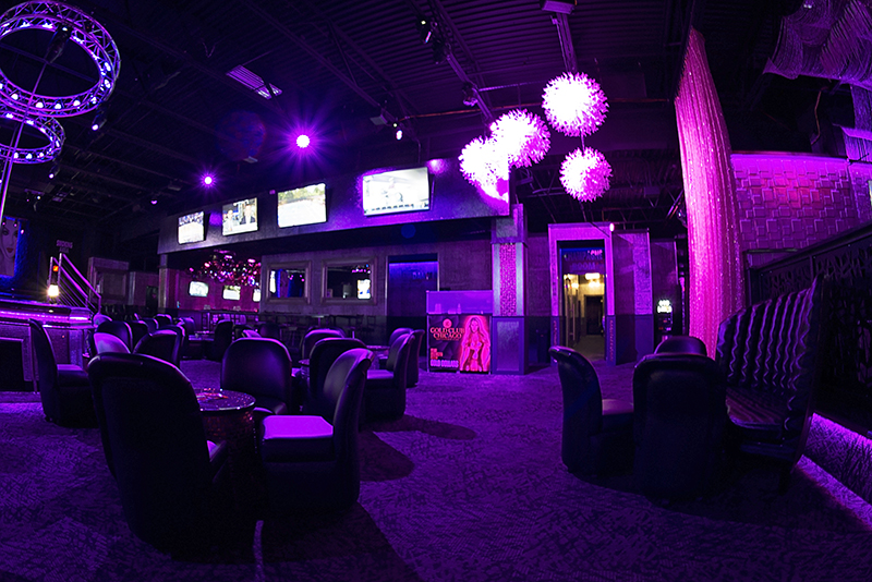 Strip clubs for women in chicago